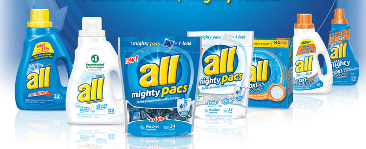 all-laundry