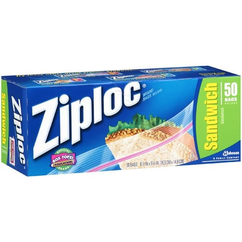 Ziploc coupons june 2018