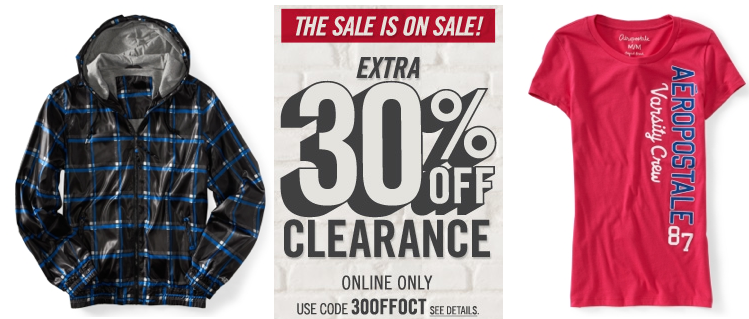 Aeropostale Part Sale - Upto 50% off Oct EXPIRED. Mid Season sale is here! Shop till you drop at all Dubai stores.