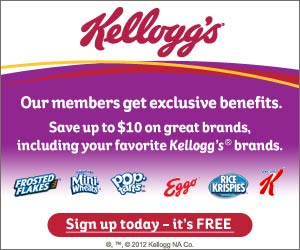 Kellogg's Rewards