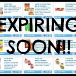 expiring coupons