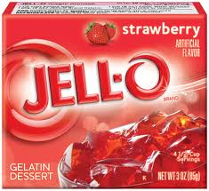 jello mix