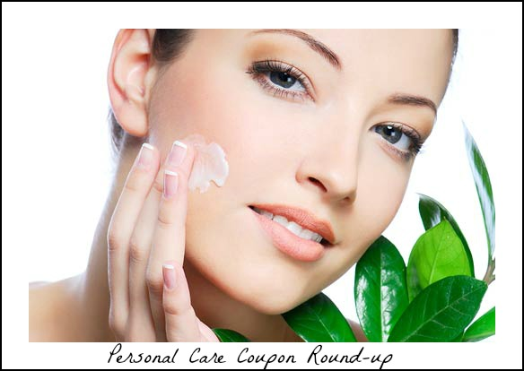 personal care coupons