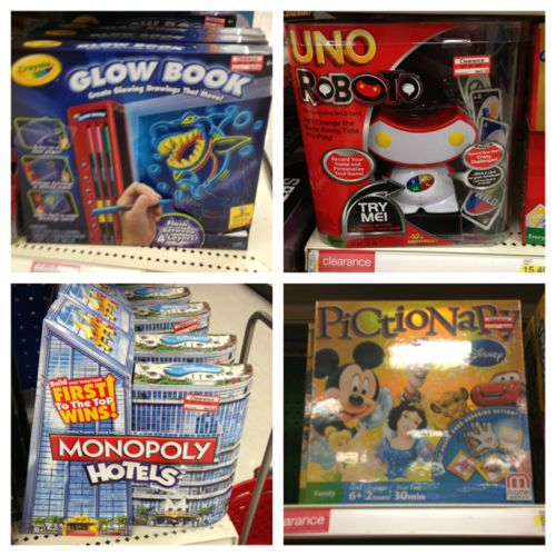 Target Christmas Toys : Target christmas clearance off toy