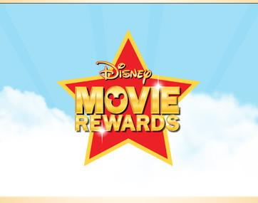 5 FREE Disney Movie Rewards Points, Free Stuff, Freebies, Disney Deals
