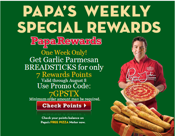 Dec 03,  · Papa John's offers a number of ways to save, including rewards programs and money-saving combo deals. You can save even more by using promo and coupon codes.