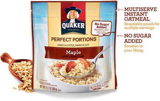 a reorganization of the quaker oats company Case opinion for us 9th circuit coleman v quaker oats company read the court's full decision the reorganization of the company eliminated hundreds of low.