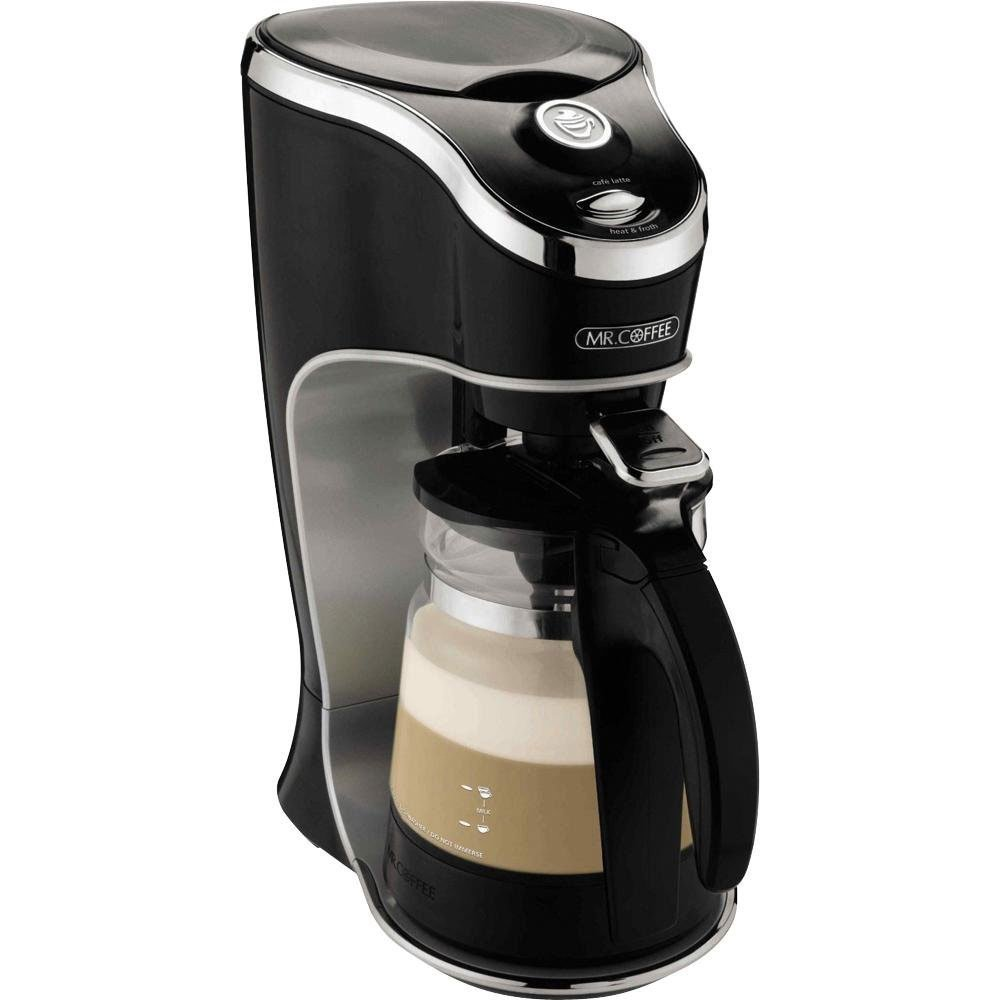 mr  coffee cafe latte machine only  49 99  reg  129 99