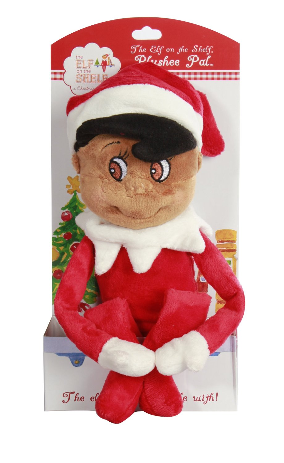 Elf On The Shelf Boy Or Girl Elf Only 9 59 Shipped