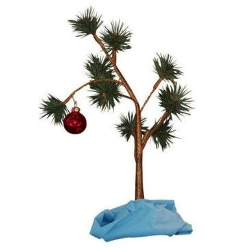 Charlie Brown Christmas Tree only $13.59 (reg $35 ...