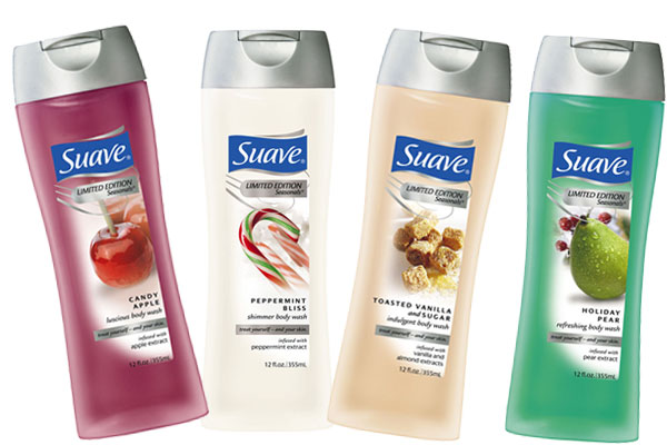 Cvs Pharmacy Coupons >> Suave Body Wash Only $1 at CVS!