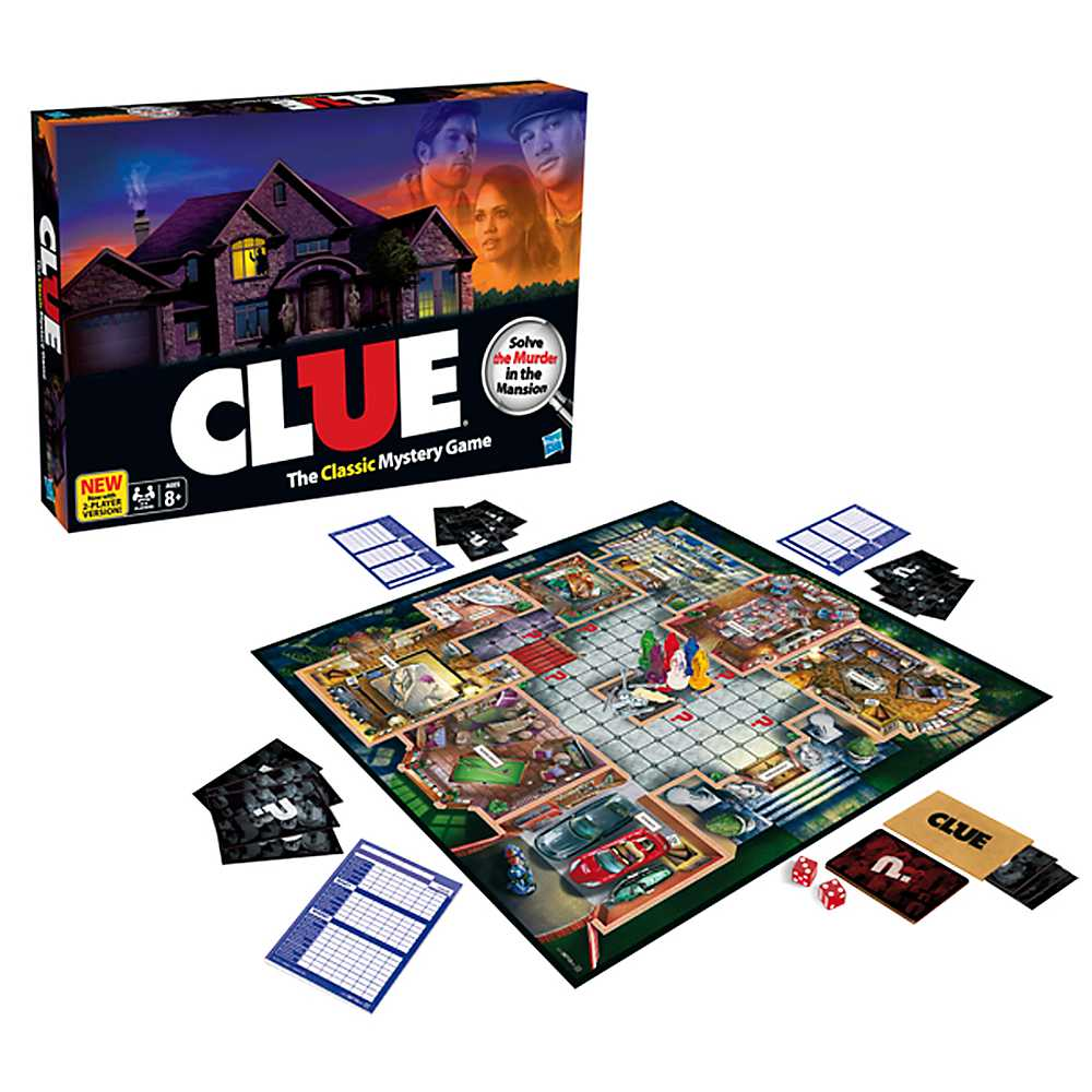 Cluedo – Apps no Google Play