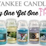 yankee candle coupon, yankee candle buy one get one FREE, yankee coupon, candle coupons
