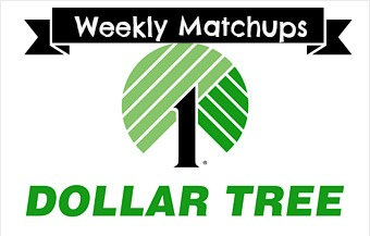 Dollar tree deals, free at dollar tree, dollar tree ad, weekly ads, dollar tree match-ups