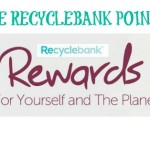 Recyclebank, free Recyclebank points, online deals, online, freebies, free stuff
