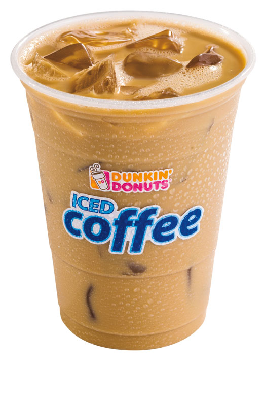 Free Iced Coffee At Dunkin Donuts For Nurses