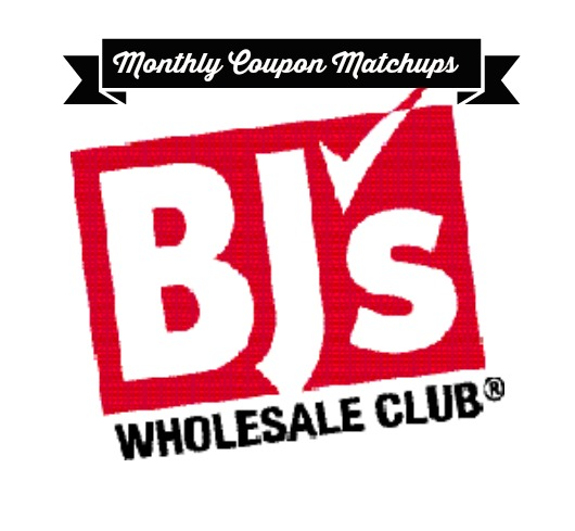 bj's wholesale, december monthly coupons bj's wholesale, bj's wholesale coupon matchups, bjs wholesale deals