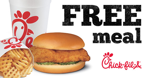 Watch video· Kids dressed up as cows will receive free kids meals, and the promotion is valid to anyone who shows up in a cow costume at their local Chick-fil .