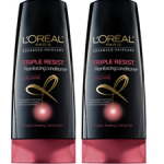 L'Oreal Advanced Shampoo, l'oreal advanced conditioner, l'oreal coupons, l'oreal rite aid deal, rite aid coupons
