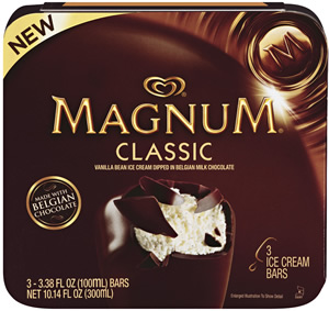 Magnum Ice Cream Bars, Magnum Ice Cream Bars deal, printable coupons, hot prices online