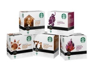 Hot Starbucks K Cups Only 0 32 At Walgreens After Coupon