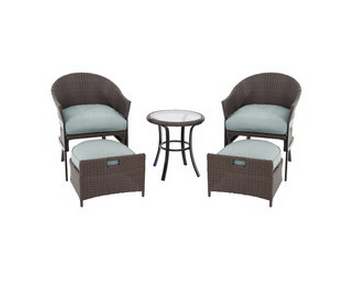 Patio furniture clearance up to 90 off at lowe s for Furniture 90 off