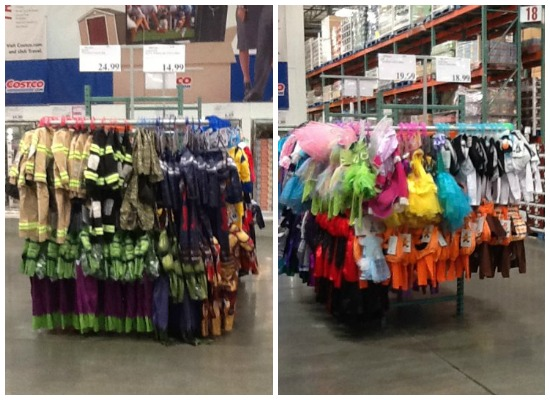 Halloween Costumes Decor Amp Candy Deals At Costco