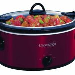 Crock-Pot Cook & Carry 4-qt Slow Cooker Only 16.10 Shipped!