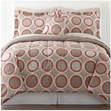 complete bedding sets, jcpenney complete bedding sets, jcpenney deals, jcpenney black friday