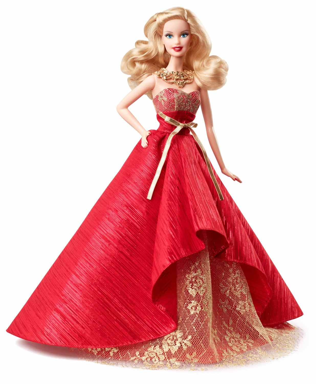 barbie dolls the most popular toys for girls