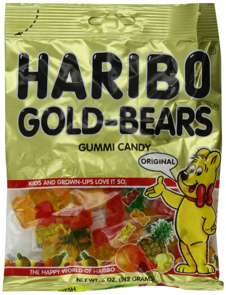 Haribo gummy bears are just one of many products that thomas - Haribo Gummy Bears Are Just One Of Many Products That Thomas 3