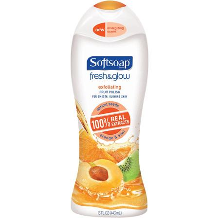 Softsoap Body Wash, walmart deals, walmart Softsoap Body Wash, softsoap coupons, target deals, Softsoap fresh & glow
