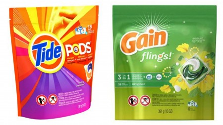 Tide Pods, gain flings, kroger deals, kroger Tide Pods, kroger laundry detergent, tide coupons, gain coupons, gain flings kroger