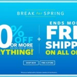 Carters.com: 50% off Everything, carters clearance sale, carters kids clothing sale