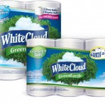 White Cloud bath tissue, White Cloud, White Cloud coupon, walmart deals, walmart White Cloud deal