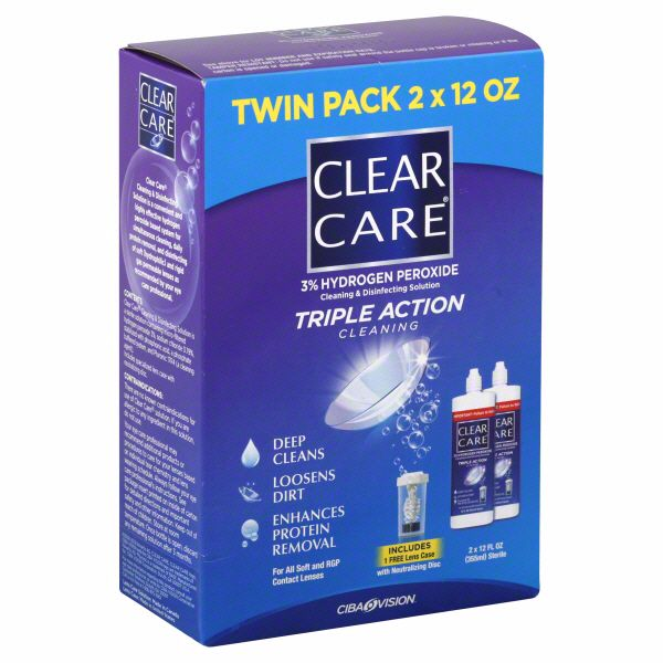 Clear Care Twin, walgreens deals, clear care solution, clear care coupons, opti-free solutions, opti-free coupons