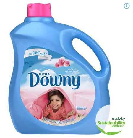 downy fresh-compressed