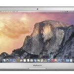 Apple 13.3-inch MacBook Air only $774.99 (reg $999.99) Shipped!