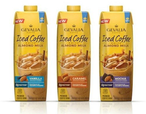 Gevalia Premium Iced Coffee, target Gevalia Premium Iced Coffee, gevalia coupon, target coupons, target deals, coffee deals, coffee coupons
