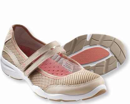 LL Bean Women s Vacationland Sport Mary Janes only  19.99 (reg  49.99) dc0bad0b174