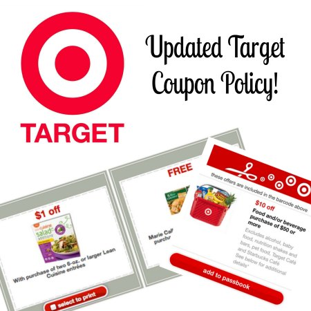 Target coupon policy doubling