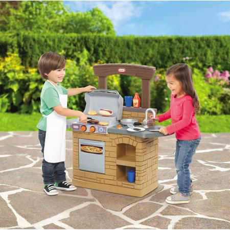 play grill