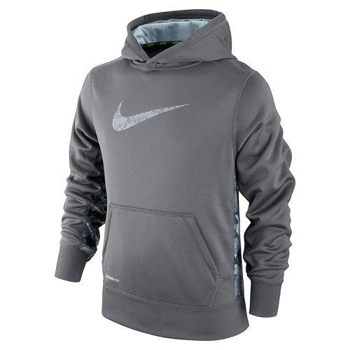 Nike Clearance Sale- Boys Hoodies Only $13.50, Dri-Fit ...