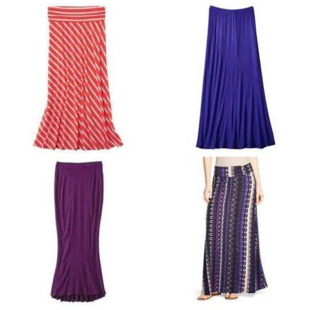 mossimo co maxi skirts only 7 50 each at target reg