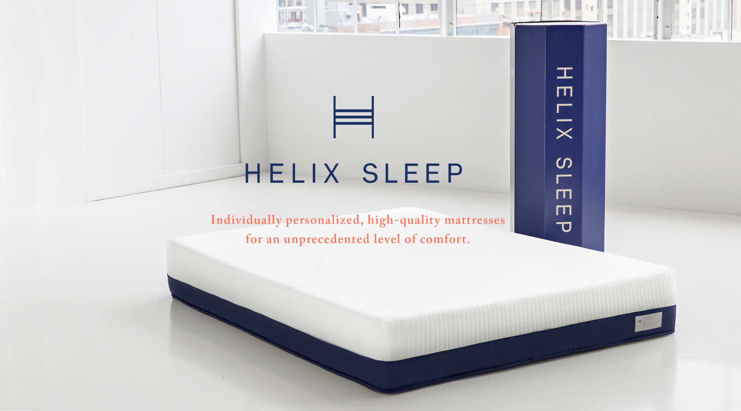 helix sleep