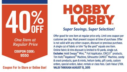 How Can You View a Hobby Lobby Catalog? | tiospecicin.gq