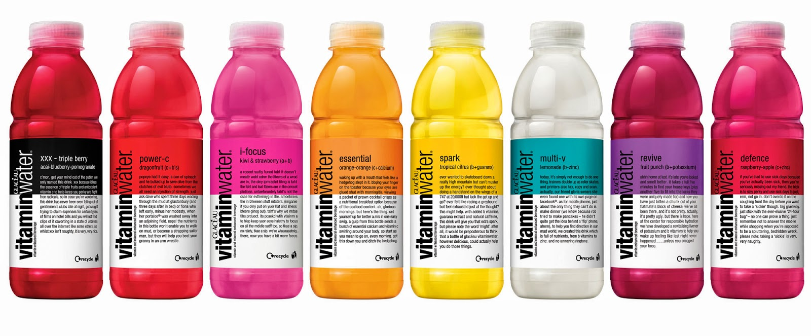 Low Price Deals On Vitaminwater Windex