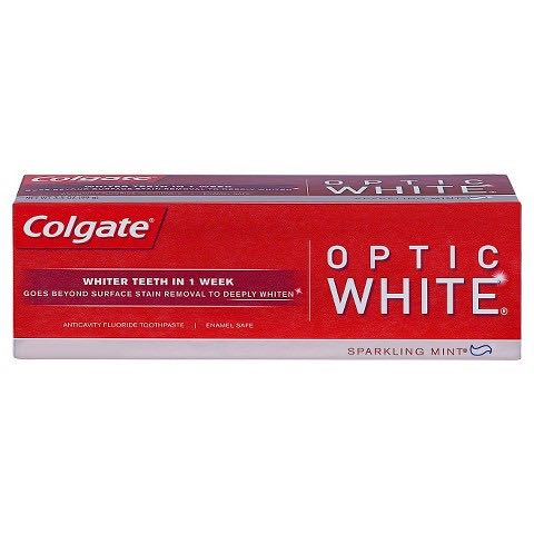Colgate Optic White 3.5