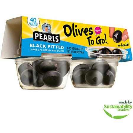 Olives-to-Go