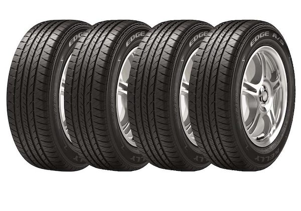 we are giving away a set of 4 brand new kelly edge a s tires. Black Bedroom Furniture Sets. Home Design Ideas